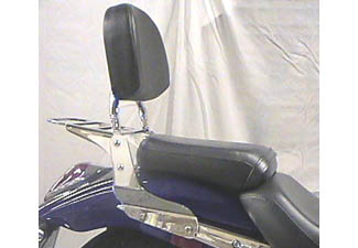 CWI Passenger Backrest Mount Kit - Honda VTX 1800C