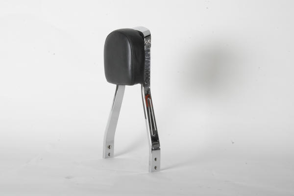 Jardine Chrome Tall Billet Backrest