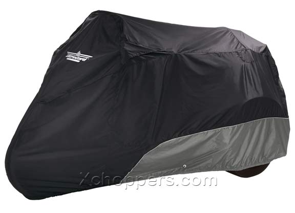 Big Bike Parts Deluxe Trike Cover