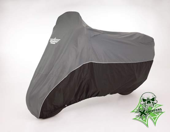 Big Bike Parts ULTRAGARD BAGGER COVER
