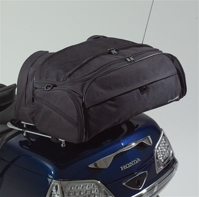 Big Bike Parts Tour Rack Bag