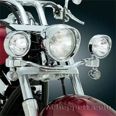 <B>VT1300 Saber, Interstate, Stateline ELLIPTICAL Light Bar</B>