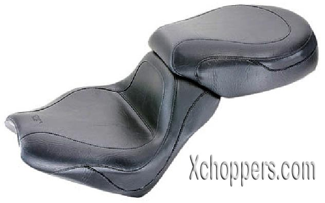Mustang 2 Piece Vintage Sport Touring Seat VTX1300R/S/T