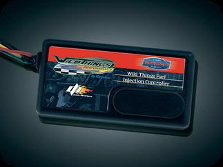 Kuryakyn Wild Things Fuel Injector Controller - Most Metrics