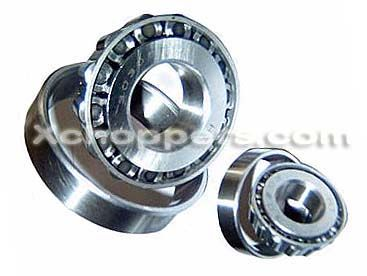 All Balls Stearing Stem Bearings - M109 (set)
