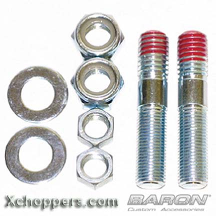 Baron Riser Adapter Kit