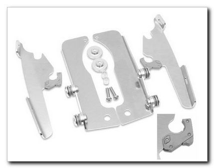 Batwing Mounting Kits