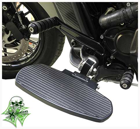 Aeromach Indian Scout Rider Boards
