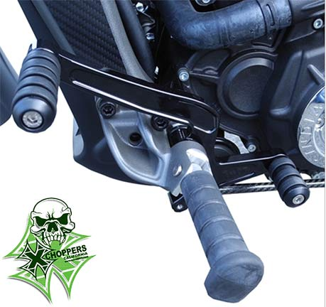 Aeromach Indian Scout Heel/Toe Shift Lever