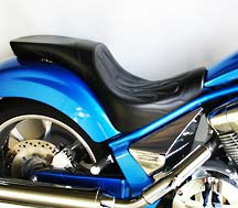 SEATS - HONDA FURY