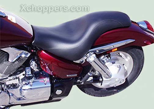 Saddlemen PROFILER - Honda VTX 1300 C