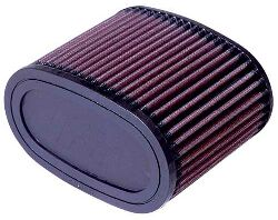 Air Intakes, Filters & Accessori