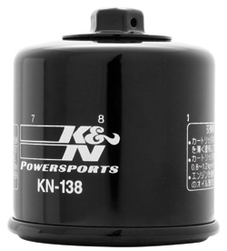 K&N - Performance Oil Filter - Suzuki M109 (all)