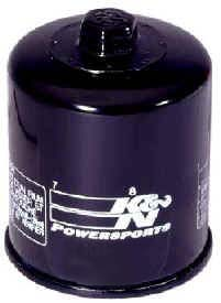 K&N Perform. Oil Filter - All Honda VTX / Most Triumph, Kawasaki