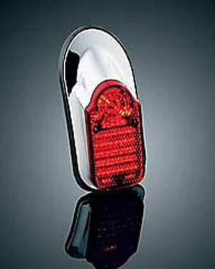 Küryakyn Universal Tombstone Tail Light
