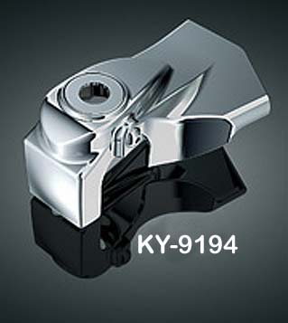 Küryakyn Clutch Perch Cover - VTX 1300, 750 Aero