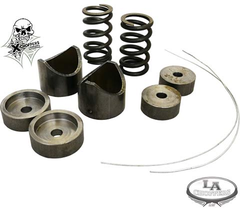 LA Choppers Seat Spring Kit