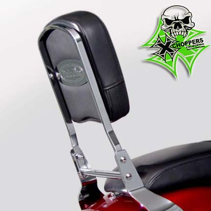 National Cycle Paladin® Back Rest