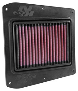K&N High Performance Air Filter - New Indian Scout