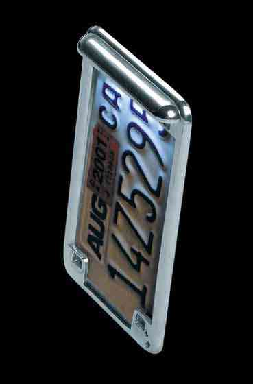 Xchoppers Com Radiantz I 3 Add On Chrome Die Cast Led