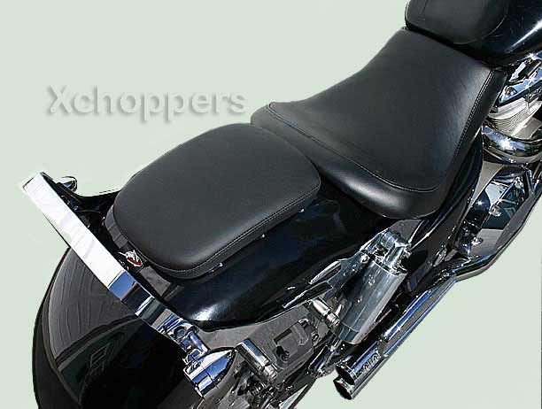 <B>C&C Pillion Pad (Rear Seat)</B>
