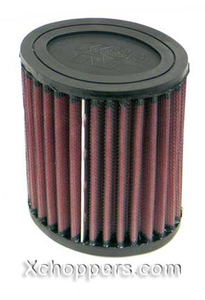 K&N Lifetime Air Filter for Triumph Bonneville America