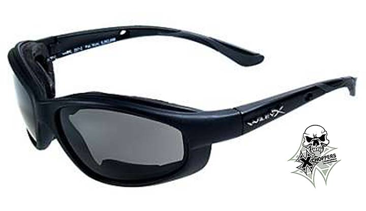 Wiley X - XL-1 Tactical Sunglasses