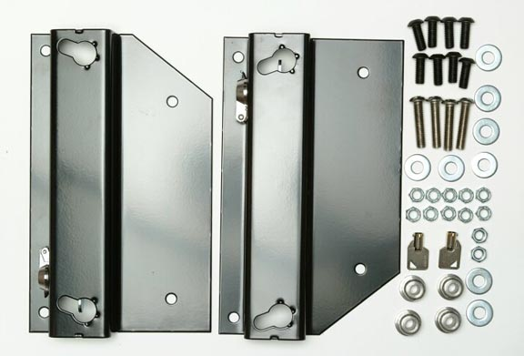 EasyBrackets - Honda VTX R, S, T, N Models (all)