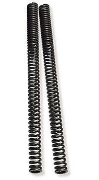 Prog. Susp. Progressive Fork Springs - VTX1300 & Many Others