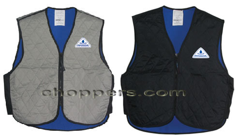 TechNiche International Evaporative Cooling Sports Vest
