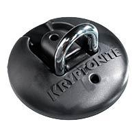Kryptonite Strong Hold Above Ground Anchor
