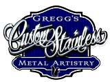 Gregg's Custom Stainless